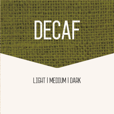 Decaf